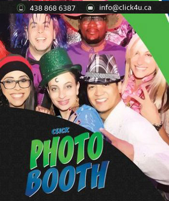 Click photobooth